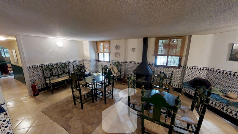 Chalet de lujo en boadilla del monte madrid ihome inmobiliaria pisos en madrid - Chalet en boadilla ...