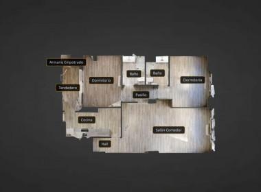 piso venta reina victoria madrid 9