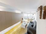 alquiler apartamento valdeacederas madrid 12