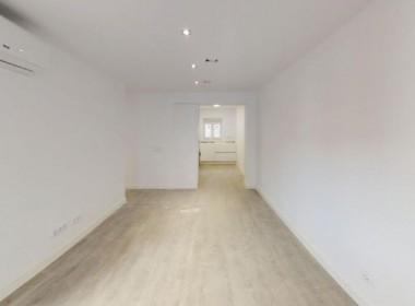 Apartamento reformado en Venta en Tetuán Madrid (1)