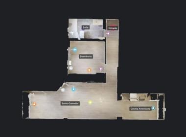 Apartamento reformado en Venta en Tetuán Madrid (11)