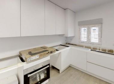 Apartamento reformado en Venta en Tetuán Madrid (3)