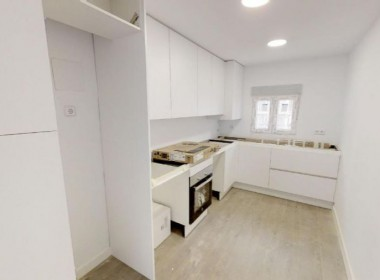 Apartamento reformado en Venta en Tetuán Madrid (4)