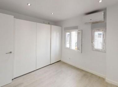 Apartamento reformado en Venta en Tetuán Madrid (5)