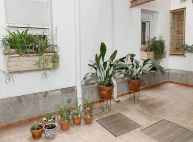 Apartamento en Alquiler Barrio de las Letras (10)