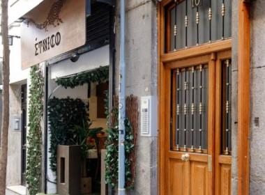 Apartamento en Alquiler Barrio de las Letras (12)