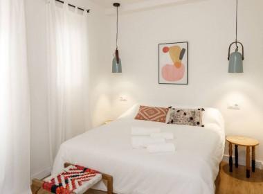 Apartamento en Alquiler Barrio de las Letras (13)