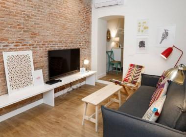 Apartamento en Alquiler Barrio de las Letras (16)