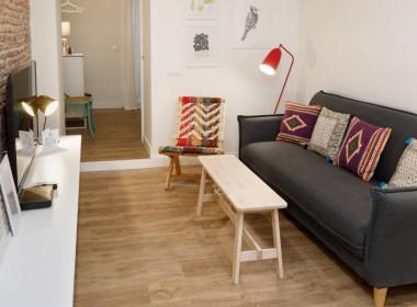 Apartamento en Alquiler Barrio de las Letras (17)