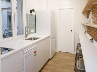 Apartamento en Alquiler Barrio de las Letras (3)