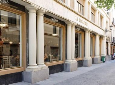 Apartamento en Alquiler Barrio de las Letras (7)