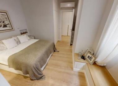 Piso 3 dormitorios Ponzano (10)