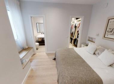 Piso 3 dormitorios Ponzano (22)