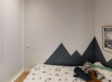 Piso 3 dormitorios Ponzano (25)