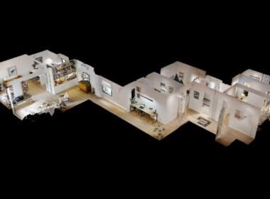 Piso 3 dormitorios Ponzano (26)