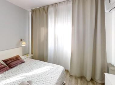 Estudio en alquiler en Madrid Centro (3)