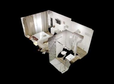 Estudio en alquiler en Madrid Centro (5)