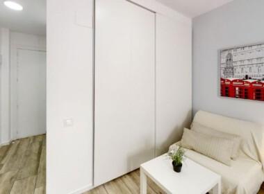 Estudio en alquiler en Madrid Centro (7)