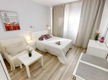 Estudio en alquiler en Madrid Centro (8)