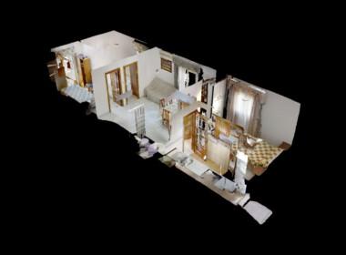 Piso de 3 habitaciones en ciudad lineal (1)